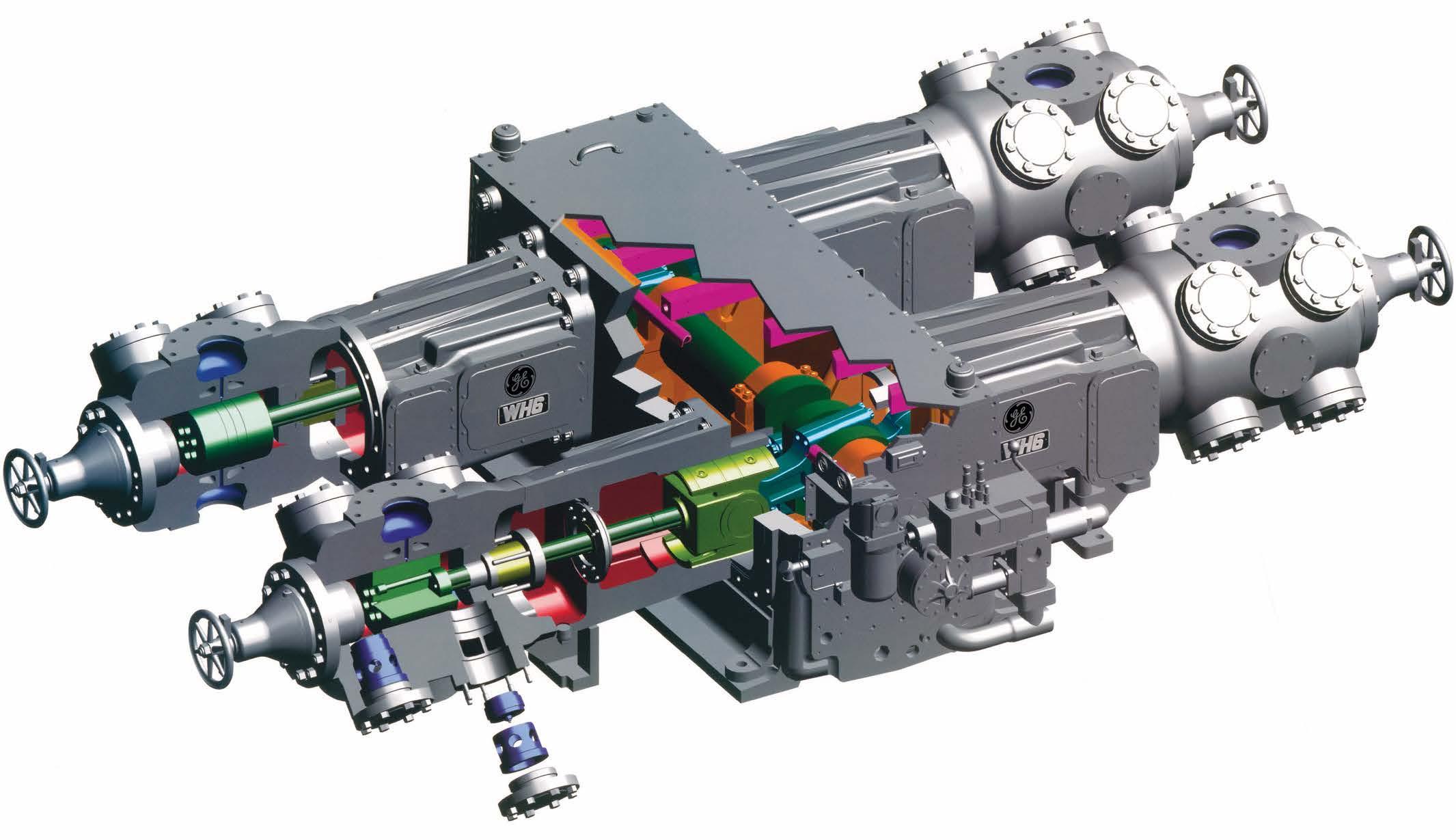 Compressors Service 3
