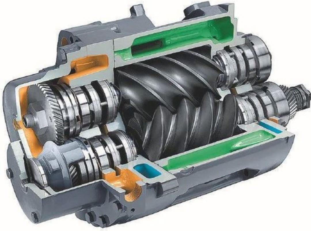 Compressors Service 2