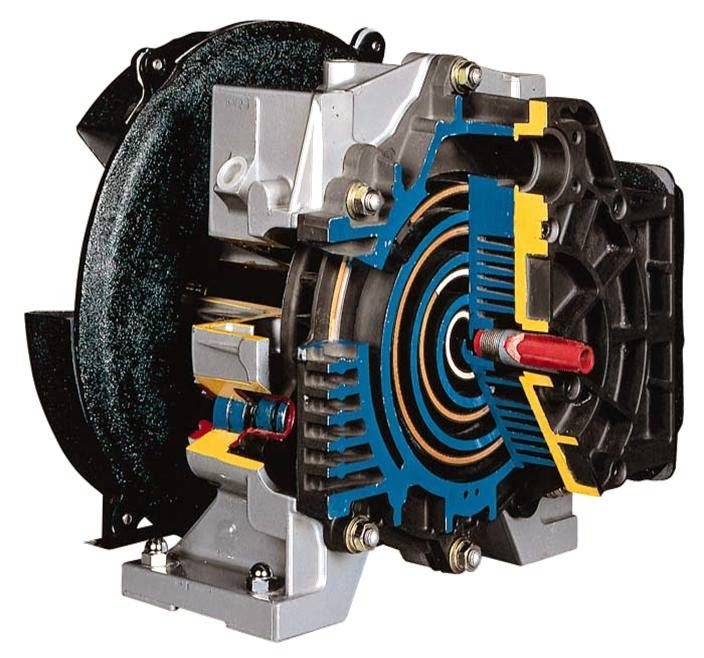Compressors Service 1